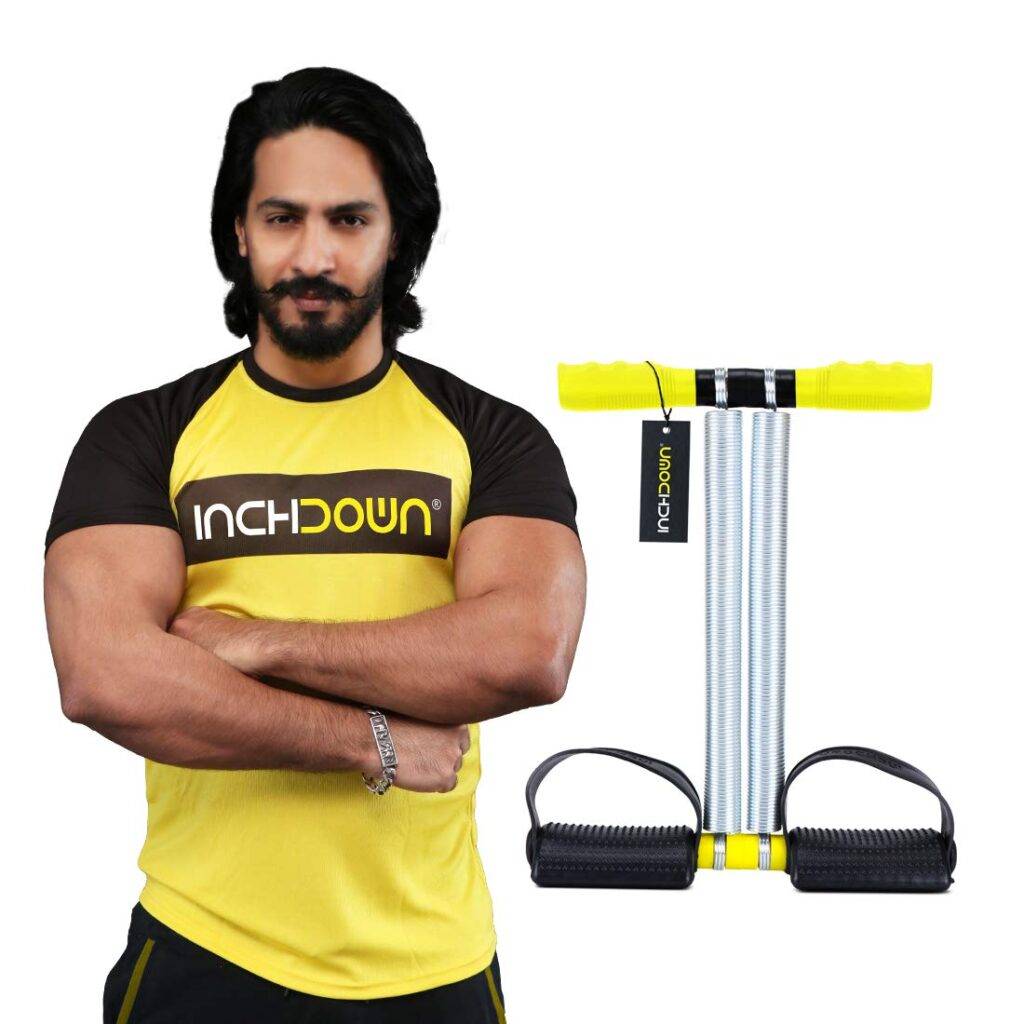 Inchdown Tummy Trimmer
