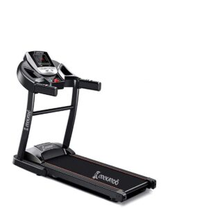 Cockatoo Peak Motorised Multi-function Treadmill