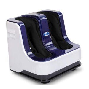 JSB HF05 Ultra Leg Massager for Foot and Calf Pain