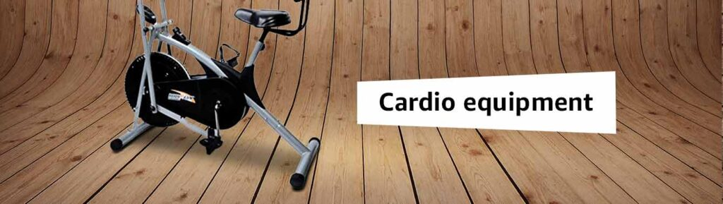 Cardio Equipments